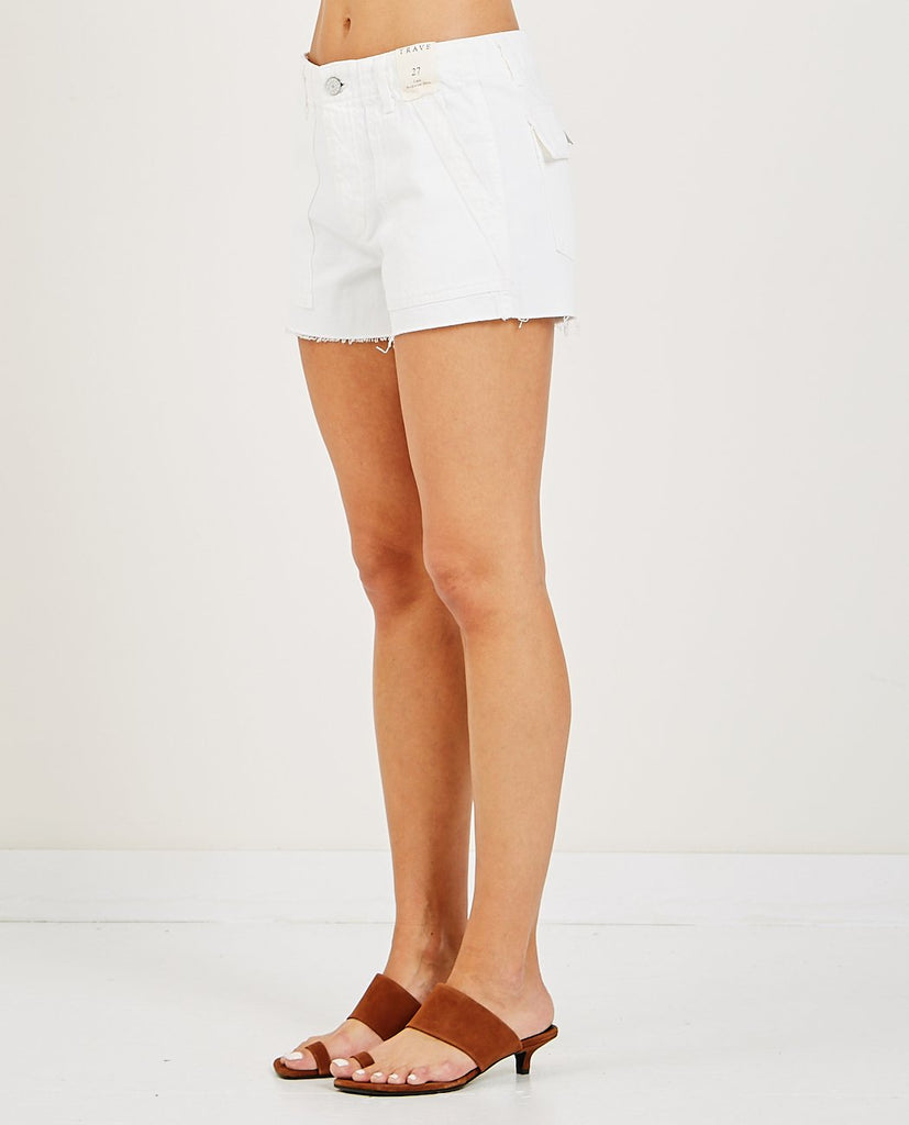 LARA SHORT BIG EMPTY-TRAVE-American Rag Cie