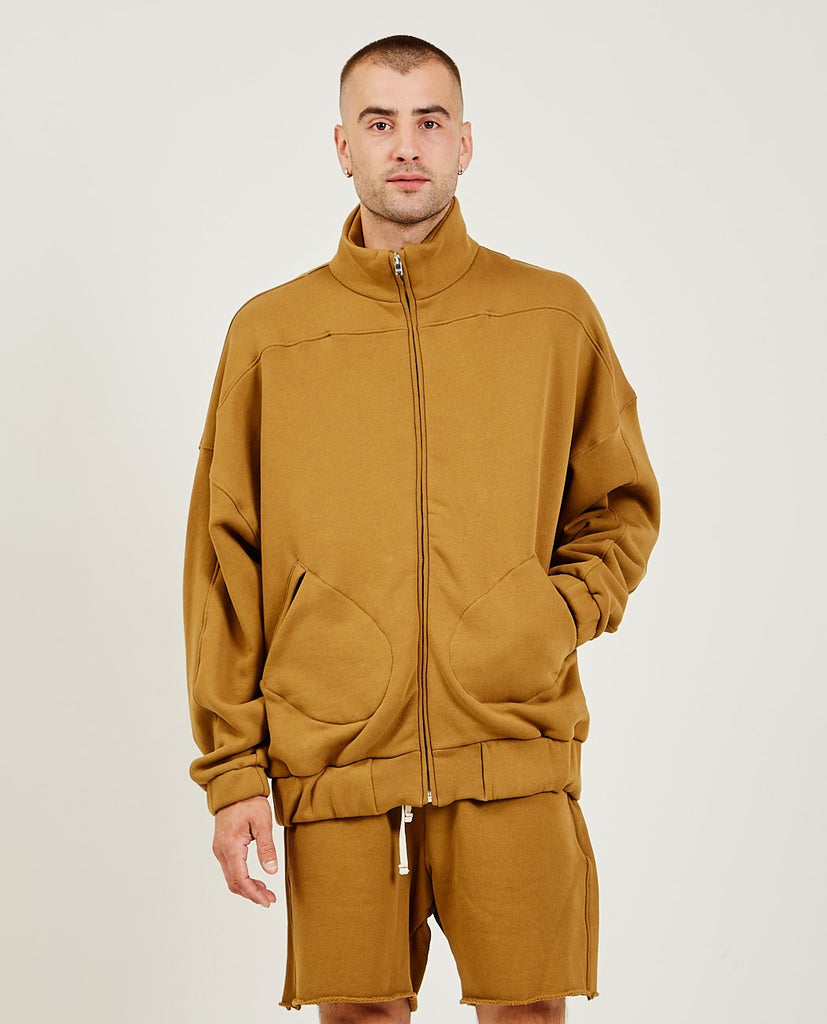 LES TIEN LAYER JACKET
