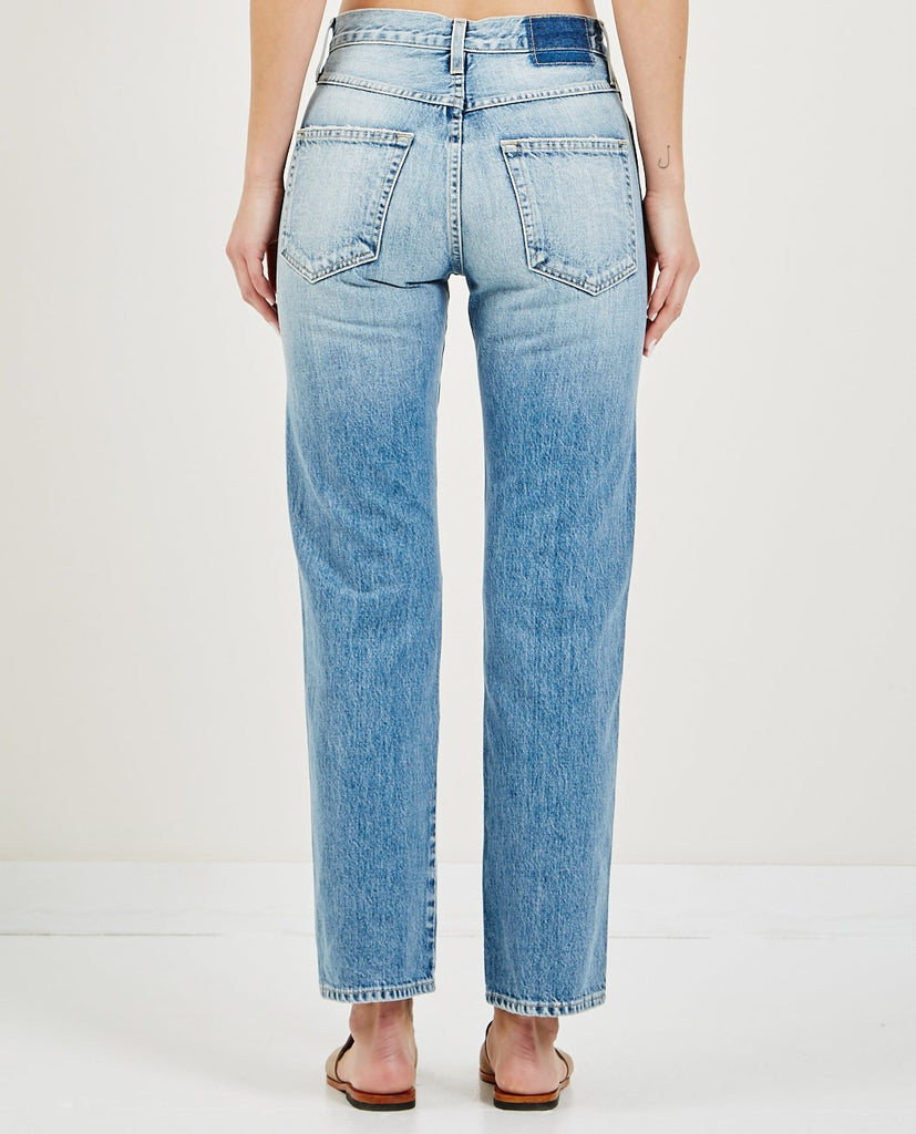 AMO-LAYLA HIGH RISE RELAXED-Women Straight-{option1]