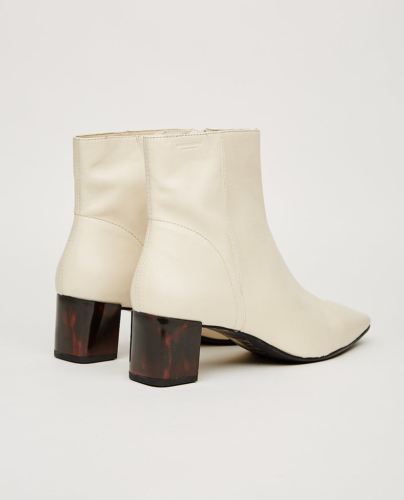 VAGABOND-LEAH TORTOISE HEEL BOOT-Women Boots-{option1]
