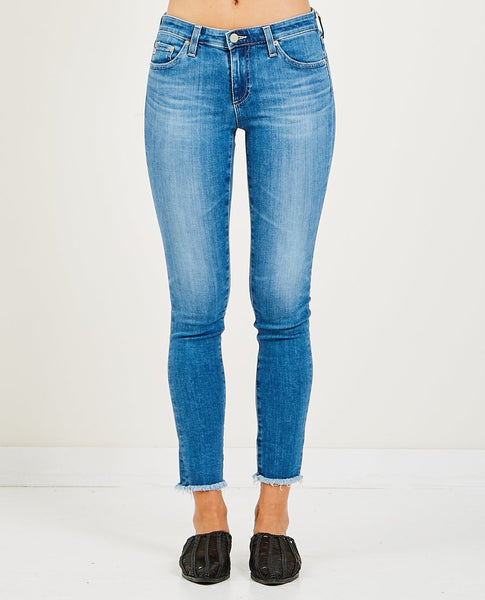 AG JEANS LEGGING ANKLE 15 YEARS