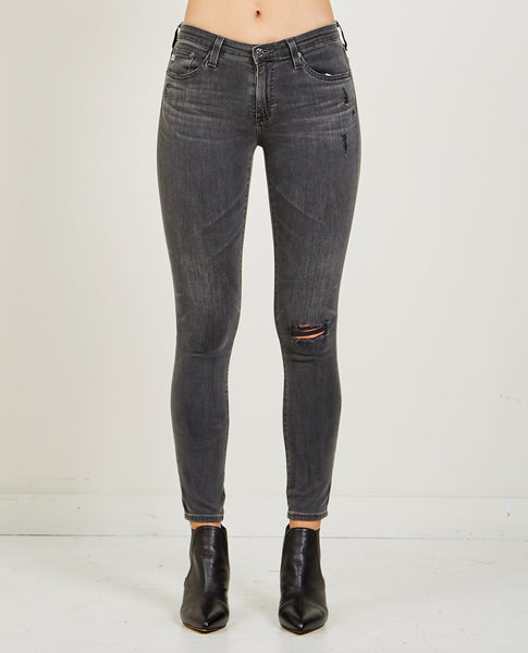 AG JEANS LEGGING ANKLE JEAN 5 YEARS RECKLESS