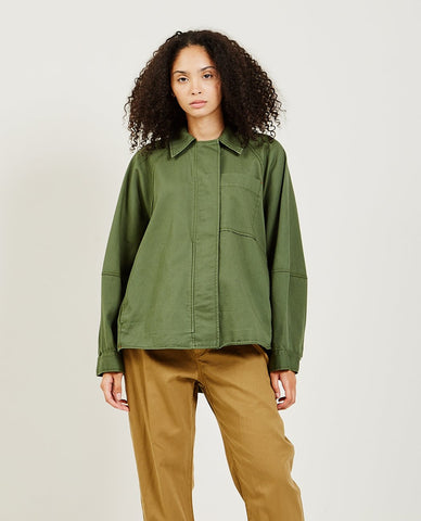 ALEX MILL Britt Work Jacket