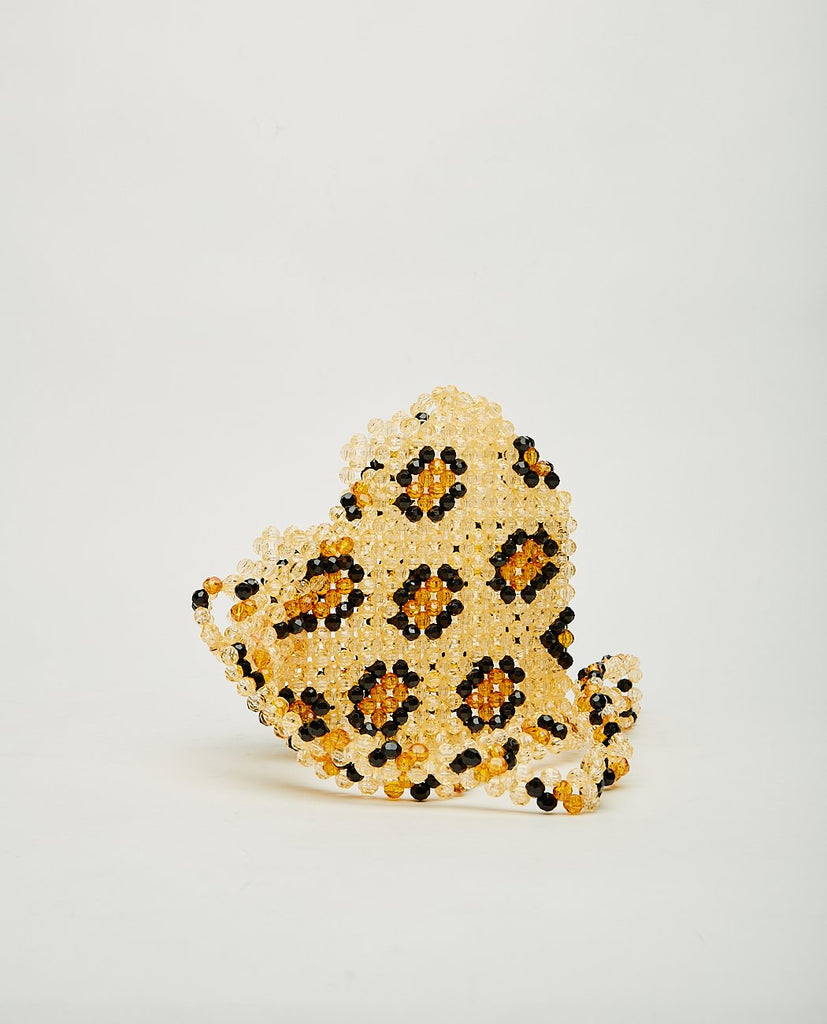 SUSAN ALEXANDRA-Leopard Heart Bag-Women Bags + Wallets-{option1]