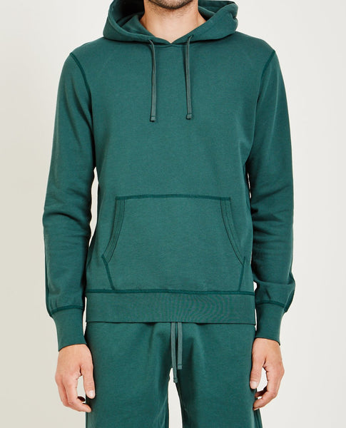 REIGNING CHAMP LIGHT TERRY PULLOVER HOODIE