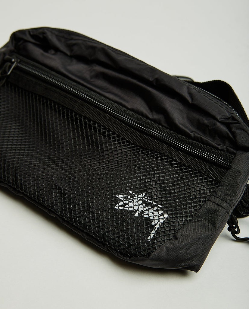 STUSSY-LIGHT WEIGHT WAIST BAG-Men Bags-{option1]