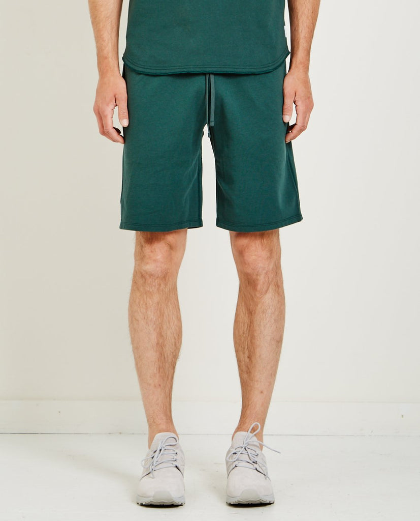 REIGNING CHAMP-LIGHTWEIGHT TERRY SWEATSHORT-Men Shorts-{option1]