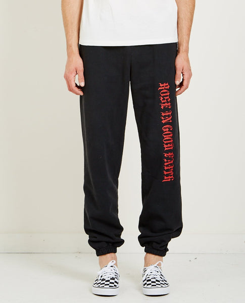 ROSE IN GOOD FAITH LIMITED LIVE BY NIGHT SWEATPANT