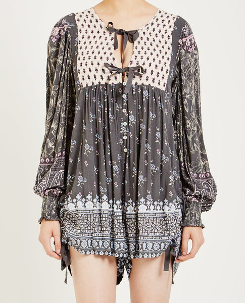 SPELL & THE GYPSY LIONHEART ROMPER
