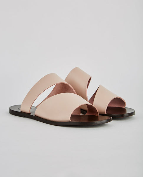 ATP ATELIER LIS LEATHER CUTOUT SANDAL