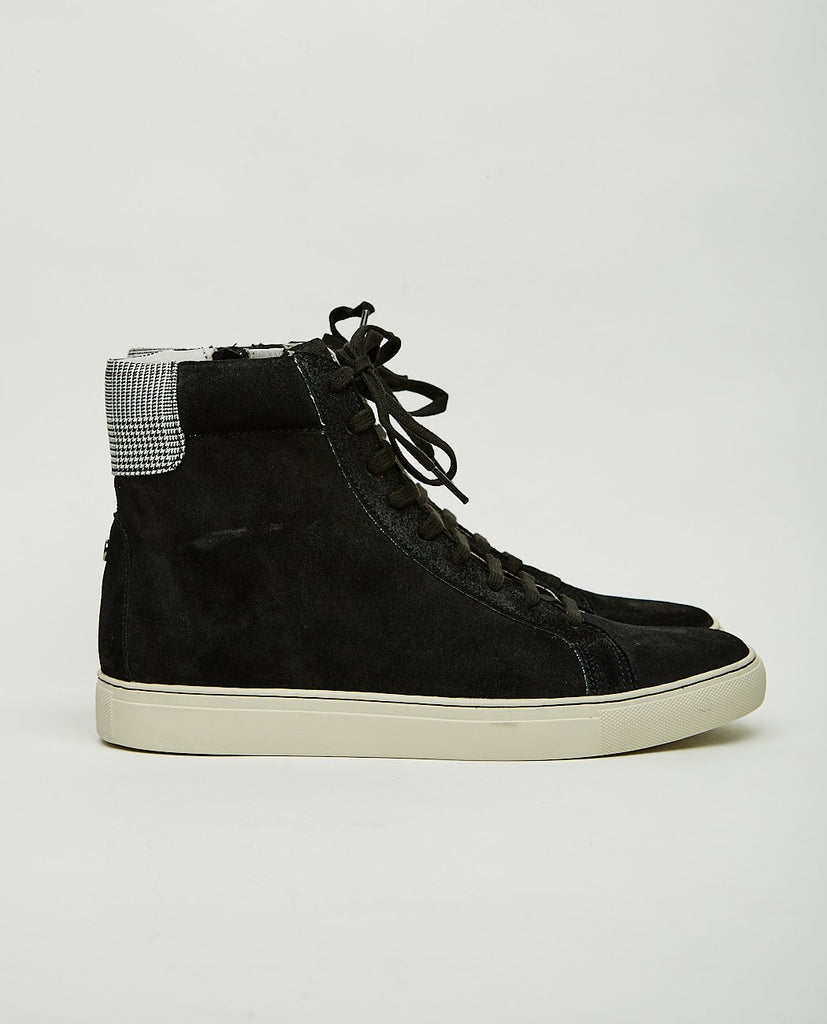 TCG-Logan Plaid-Men Sneakers + Trainers-{option1]