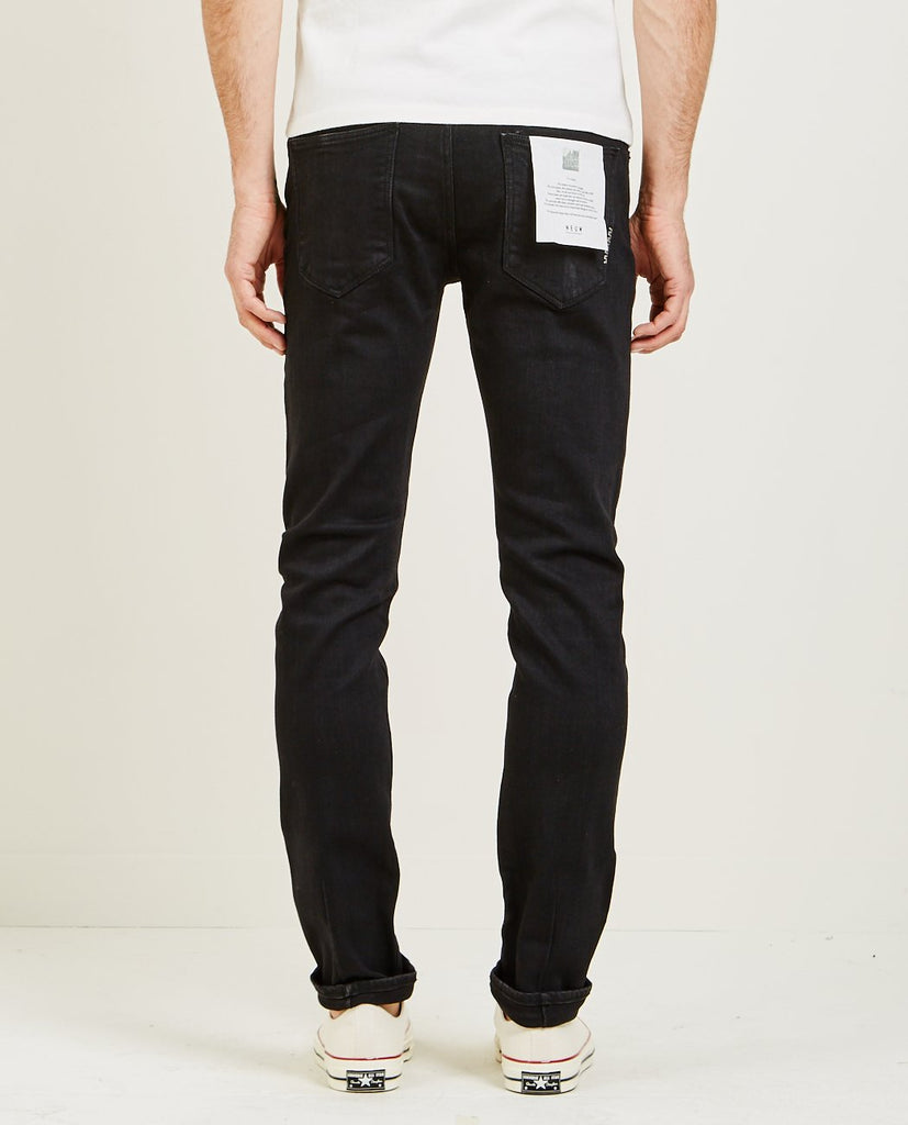NEUW-LOU SLIM JEAN BLACK SELVEDGE-Men Slim-{option1]