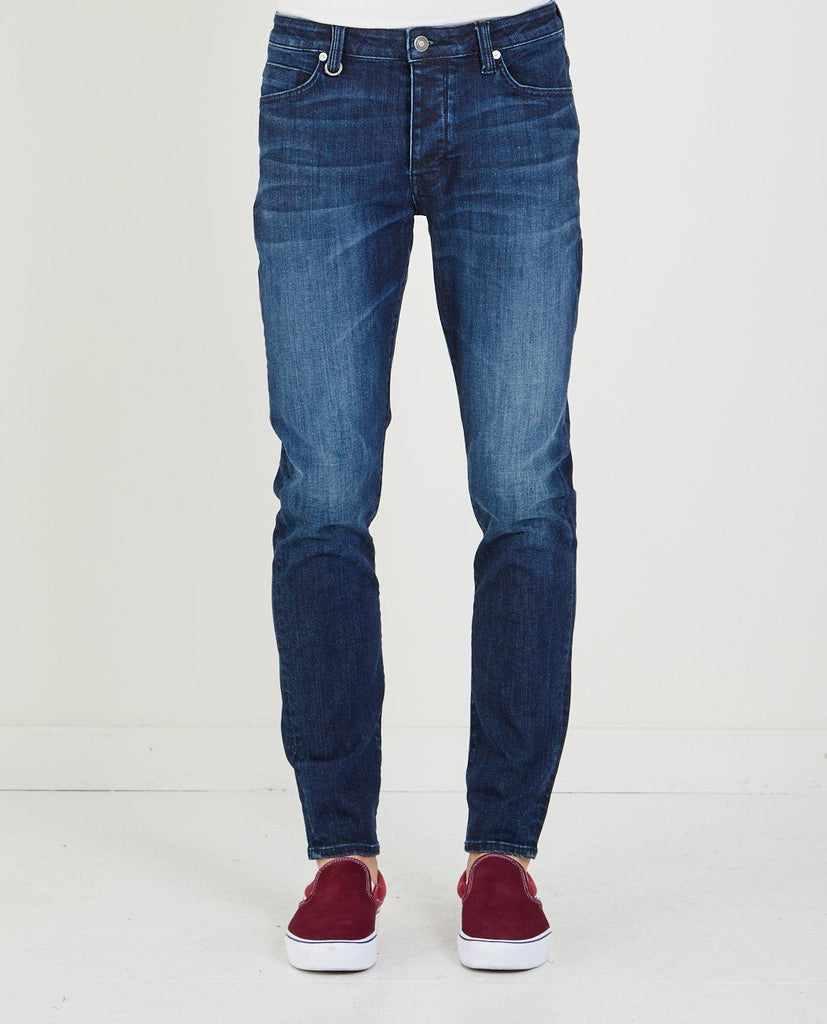 NEUW LOU SLIM JEAN KOENJI AIRWASH