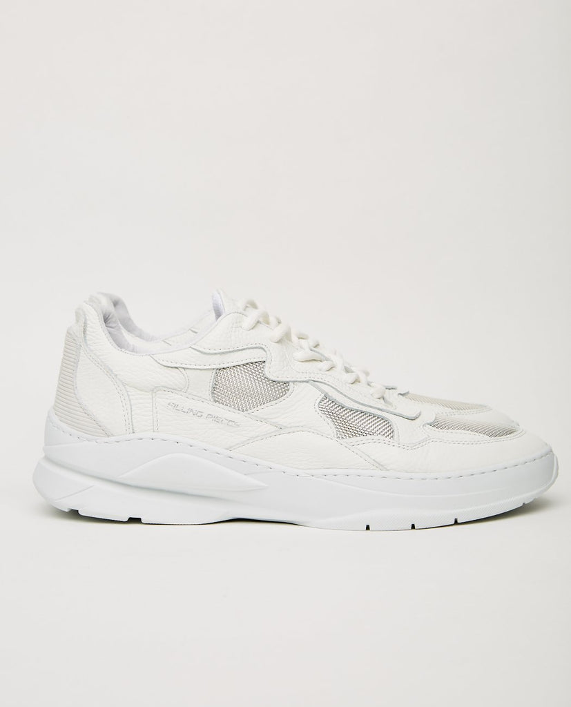 LOW FADE COSMO MIX SNEAKER-FILLING PIECES-American Rag Cie