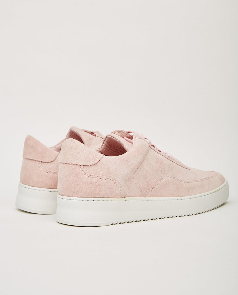 LOW MONDO RIPPLE NARDO PINK-FILLING PIECES-American Rag Cie