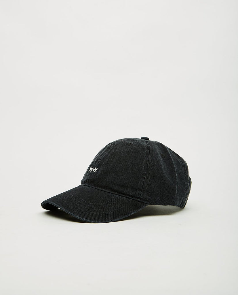 Low Profile Cap-WOOD WOOD-American Rag Cie