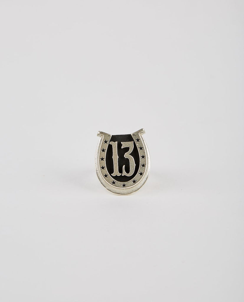 LUCKY 13 RING-SPEAKEASY ORIGINAL-American Rag Cie