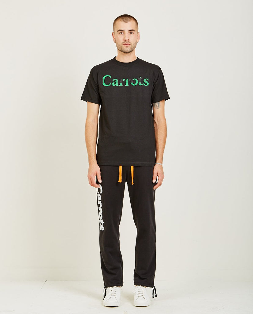 CARROTS BY ANWAR CARROTS LUMBERJACK WORDMARK TEE
