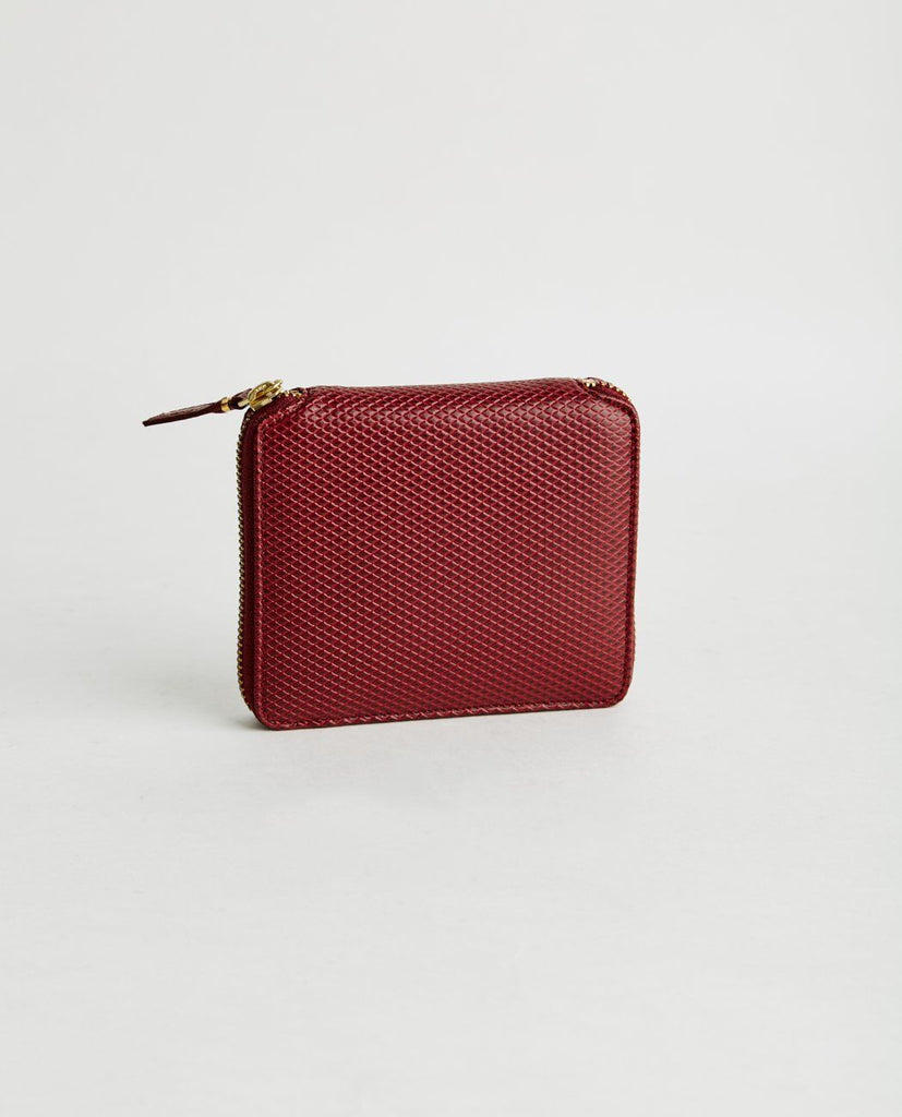 COMME DES GARÇONS WALLET-Luxury Leather Wallet-UNISEX BAGS & WALLETS-{option1]