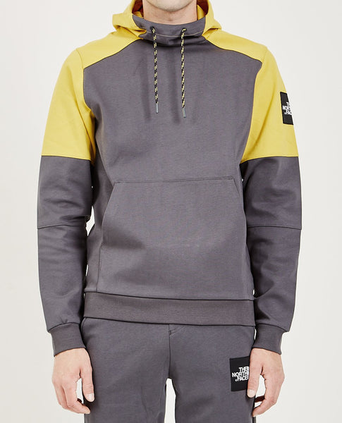 THE NORTH FACE M FINE BOX HOODIE