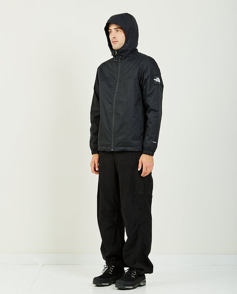 THE NORTH FACE M MOUNT Q INSULATED JACKET