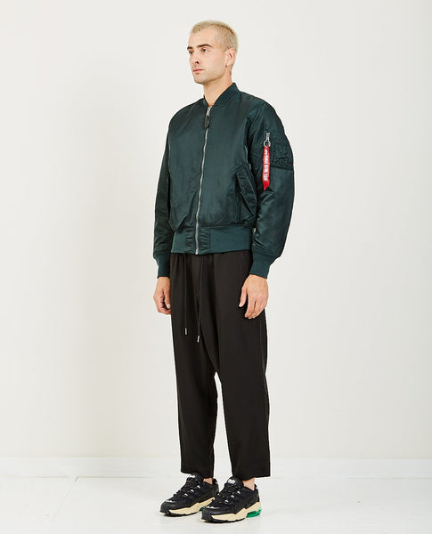 ALPHA INDUSTRIES MA-1 JACKET