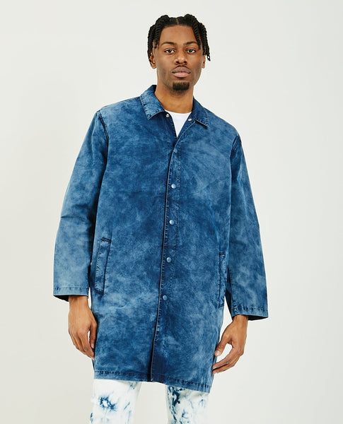 LEVI'S: MADE & CRAFTED Mackintosh Coat