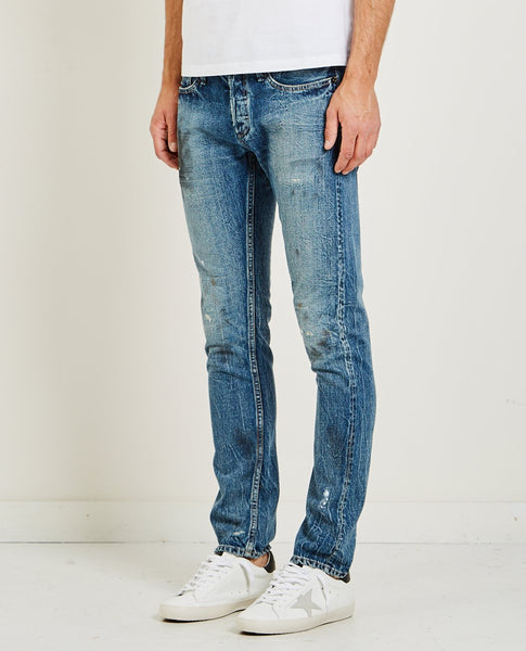 DENHAM MADE IN JAPAN 10 YEAR ANNIVERSARY RAZOR JEAN