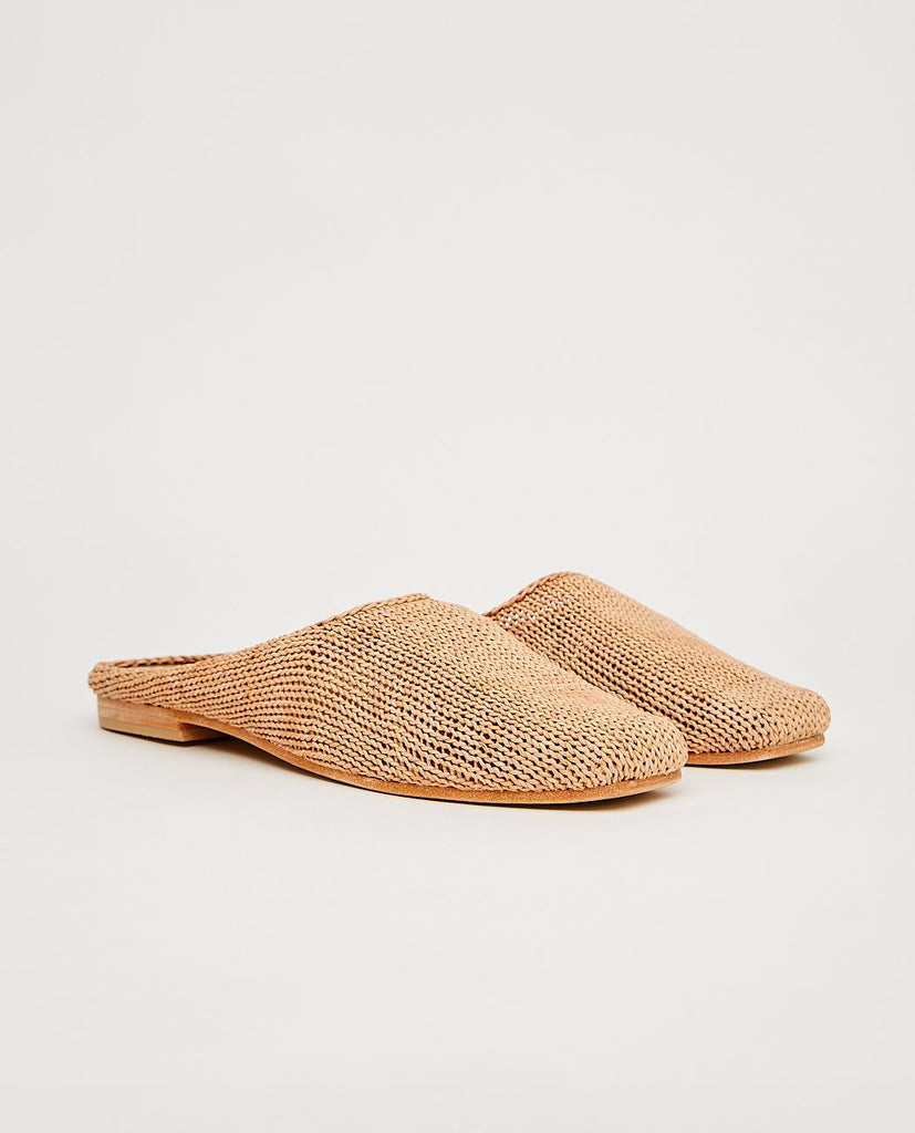 ST. AGNI-MAE KNIT LOAFER-Women Sandals-{option1]