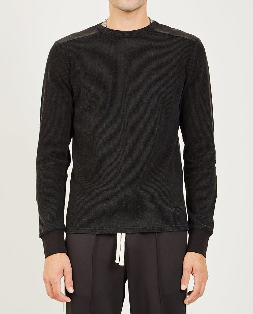 OVADIA & SONS-Magean Thermal-Men Sweaters + Sweatshirts-{option1]
