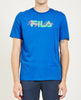 FILA-MAGIC LINE KEA BIG LOGO TEE-Men Tees + Tanks-{option1]