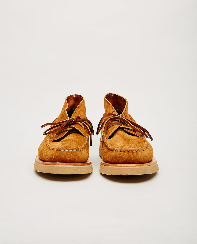 Main Guide Chukka Brown-YUKETEN-American Rag Cie