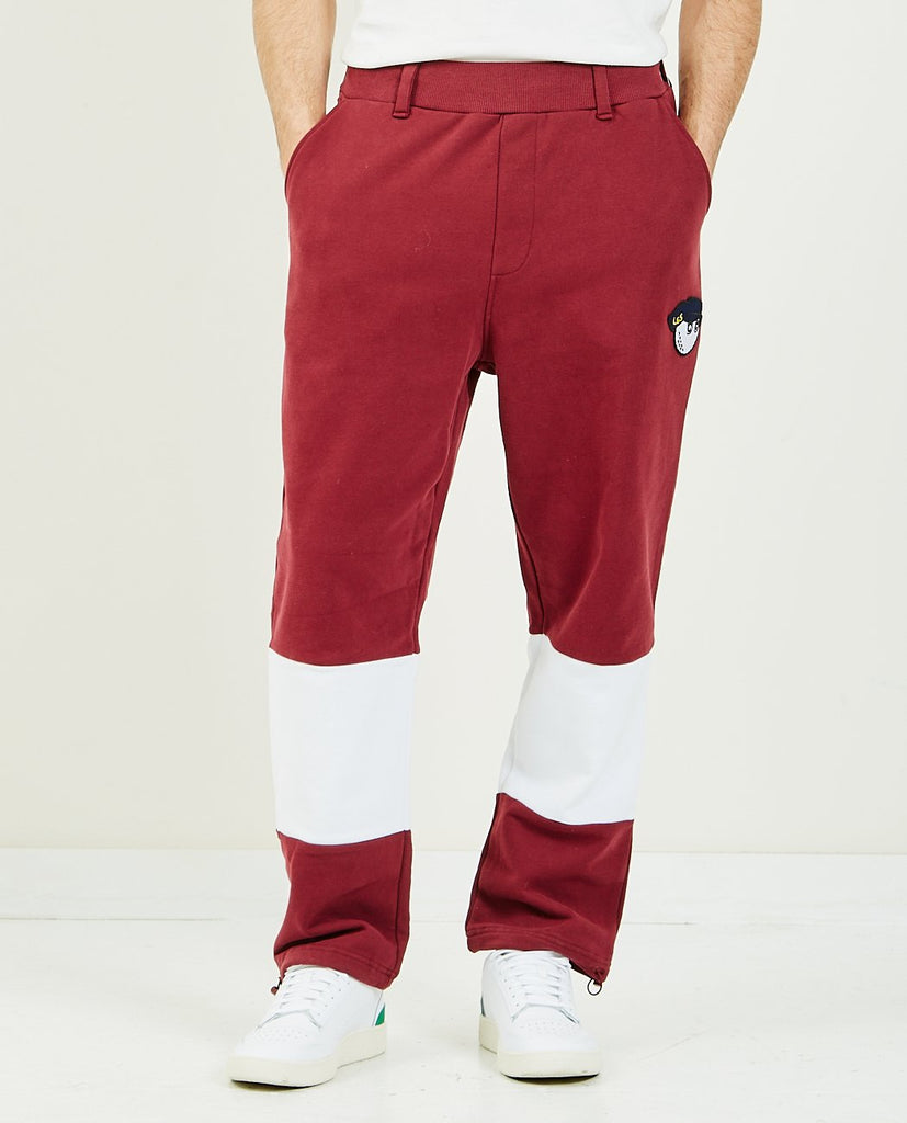 MALBON GOLF-Malbon X Lyle & Scott Sweatpan-Men Pants-{option1]