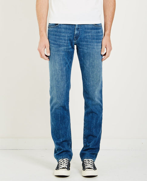J BRAND MANTARAY KANE STRAIGHT FIT JEAN