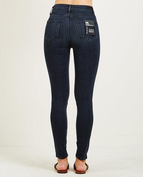 PAIGE MARGOT ANKLE JEAN MESSINA