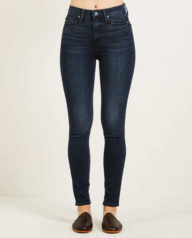 CQY WES JEAN DREAM BLUE
