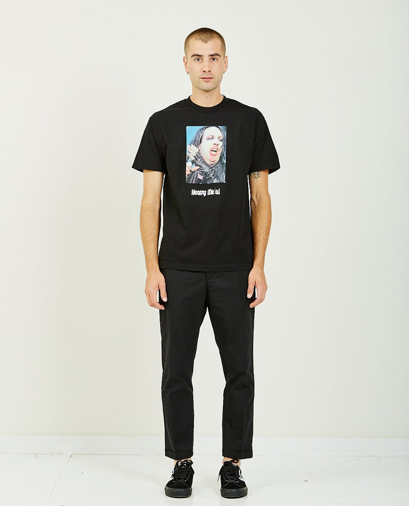 SKIM MILK-MARILYN MANSON CREW TEE-Men Tees + Tanks-{option1]