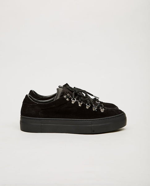 DIEMME Marostica Low Black