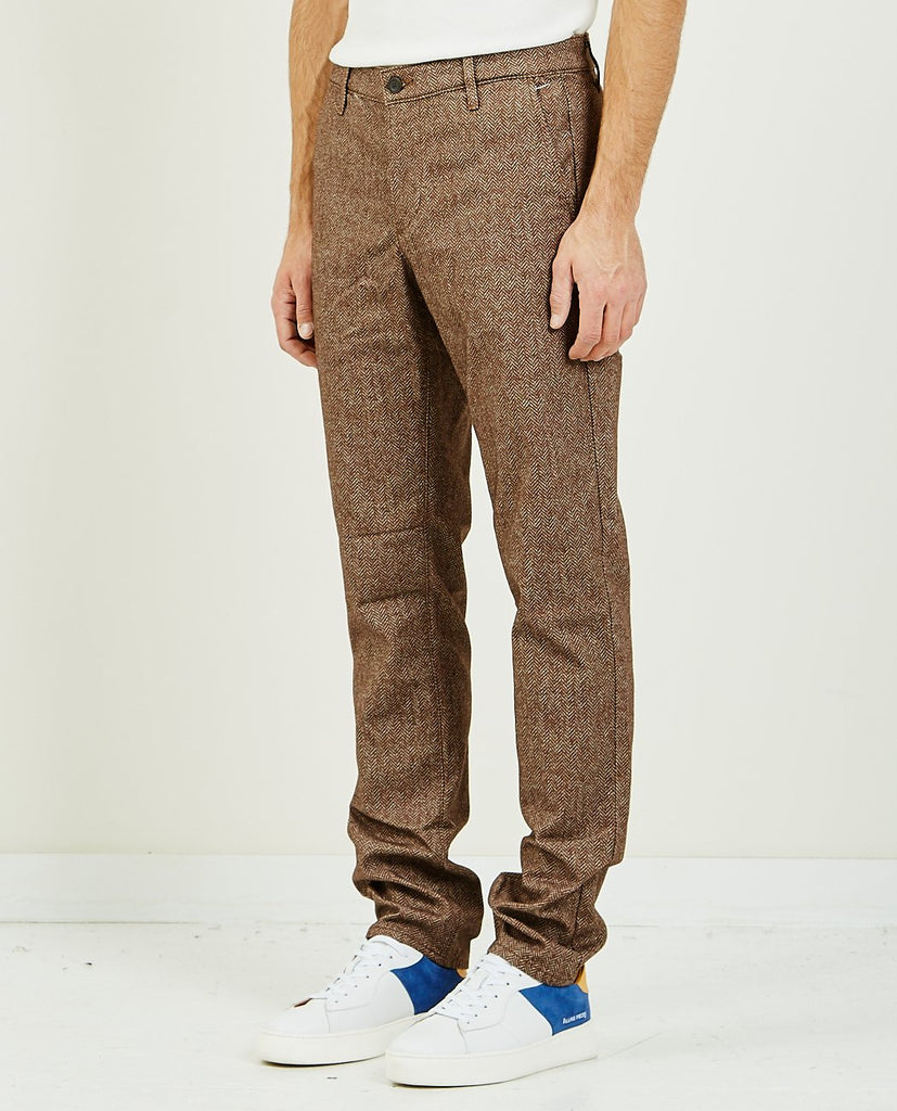 AG JEANS-Marshall Herringbone-Men Pants-{option1]