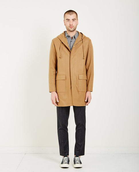 HARMONY MATHIEU COAT
