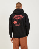 UNCLE PAULIE'S DELI-Meatball Hoody-Men Sweaters + Sweatshirts-{option1]