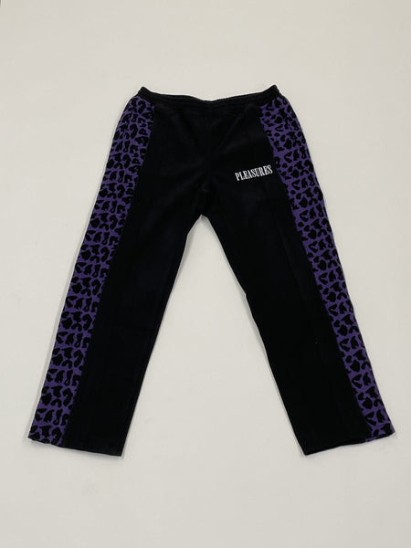 PLEASURES Memories Pant Black