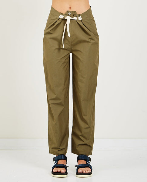 W'MENSWEAR MESS PANTS