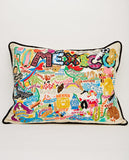 MEXICO PILLOW-CATSTUDIO-American Rag Cie