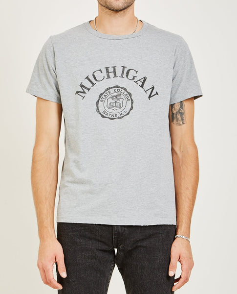 REMI RELIEF MICHIGAN SPECIAL FINISH TEE