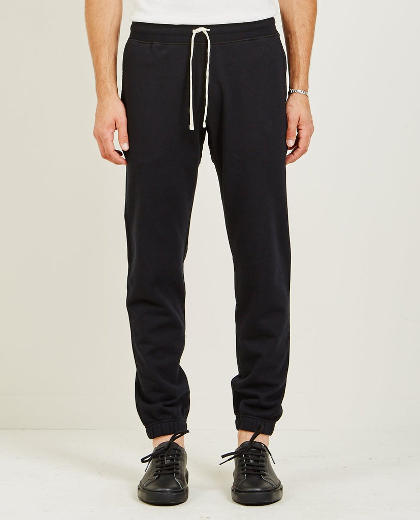 MID WEIGHT TERRY CUFFED SWEATPANT-REIGNING CHAMP-American Rag Cie