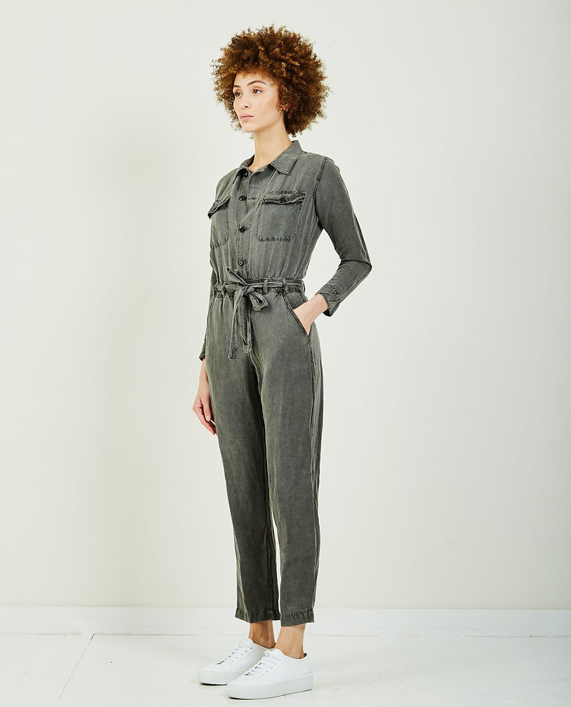 NSF-MIKOH HIGH WAIST JUMPSUIT-All-In-One-{option1]