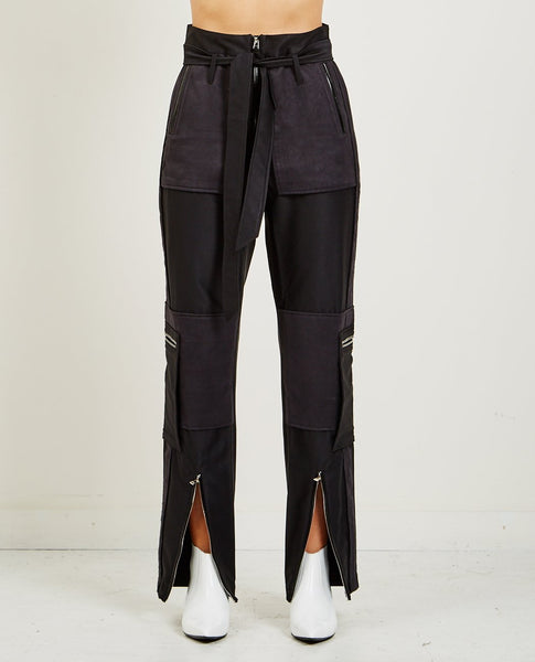 OPENING CEREMONY MILITARY PANT