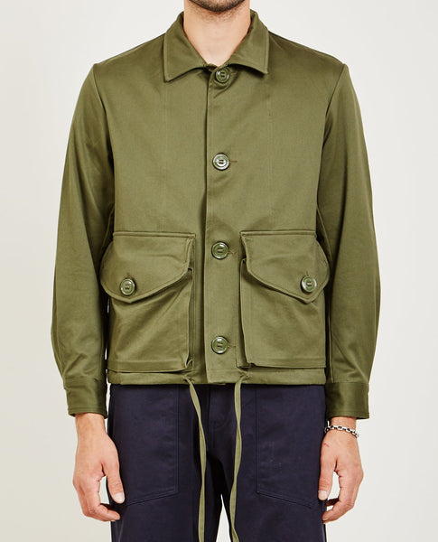 MONITALY MILITARY SERVICE JACKET TYPE-A