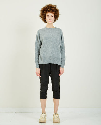 JUST FEMALE SOPHIA HIGH NECK KNIT